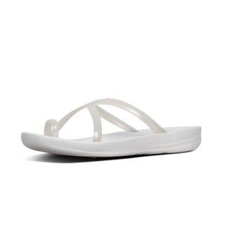 iQUSION WAVE - PEARLISED - CROSS SLIDES - URBAN WHITE es