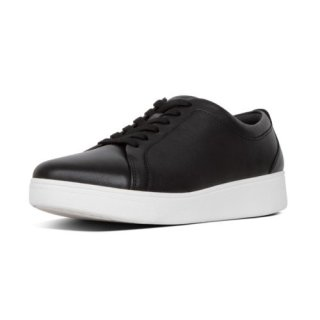 RALLY - SNEAKERS BLACK CO