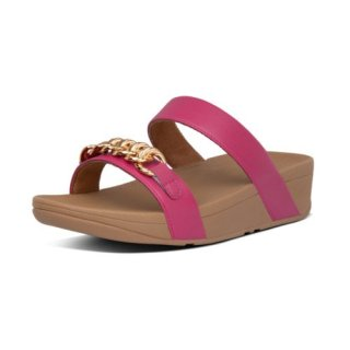 LOTTIE CHAIN SLIDES - FUCHSIA