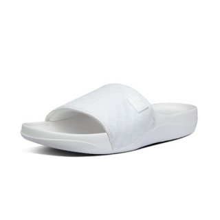 BEACH POOL SLIDES - URBAN WHITE
