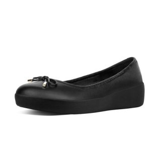 SUPERBENDY BALLERINAS - BLACK