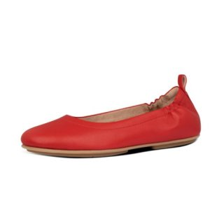 ALLEGRO BALLERINAS - RED
