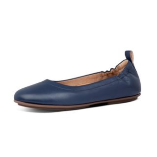 ALLEGRO BALLERINAS - MIDNIGHT NAVY CO AW01