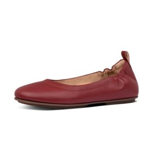 ALLEGRO BALLERINAS - MAROON CO