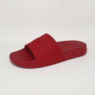 IQUSHION SLIDES - SCARLET RED