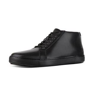 ANDOR TUMBLED LEATHER - BLACK CO
