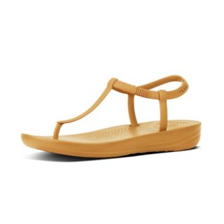 iQUSION SPLASH - SANDALS - BAKED YELLOW es