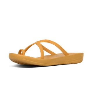 iQUSION WAVE - SLIDES - BAKED YELLOW es