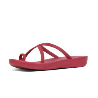 iQUSION WAVE - SLIDES - IRON RED es