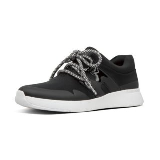 ANNI FLEX SNEAKERS - BLACK CO
