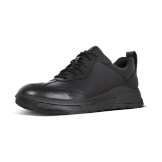 ARKEN SNEAKERS - ALL BLACK