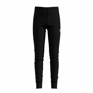 BL BOTTOM LONG ACTIVE WARM ECO - BLACK
