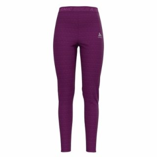BL BOTTOM LONG ACTIVE THERMIC - CHARISMA MELANGE stop fw20